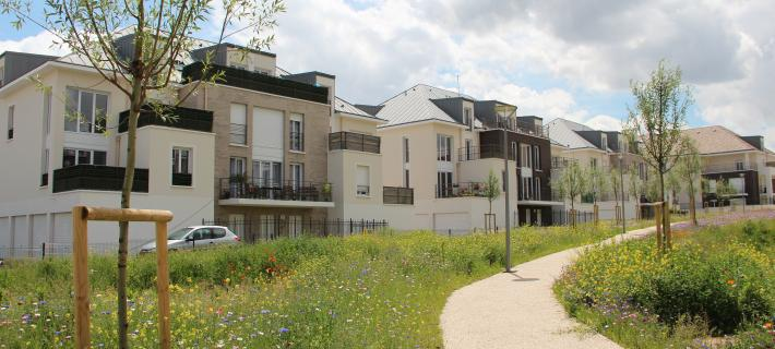 Logement social  Bienvenue sur le site officiel de la ville dEzanville
