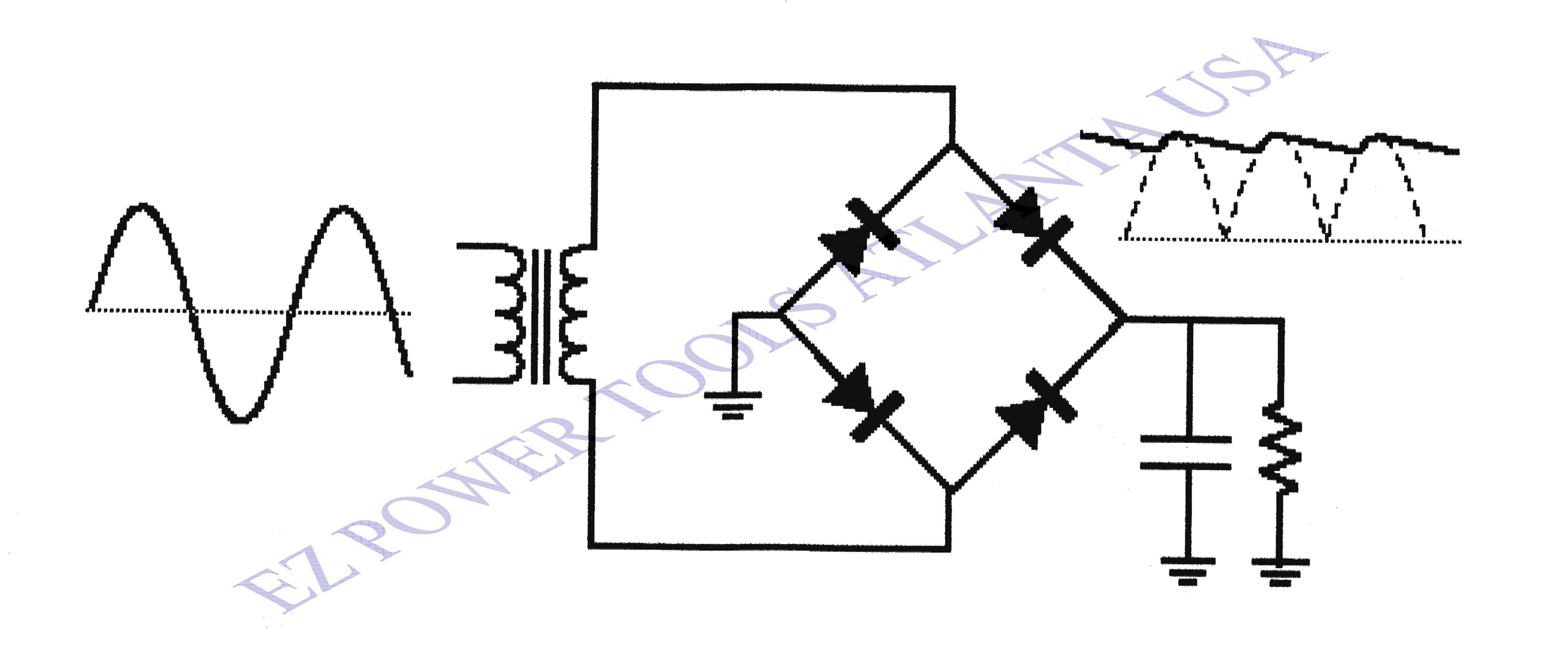 12 Volt Dc Voltage Regulator
