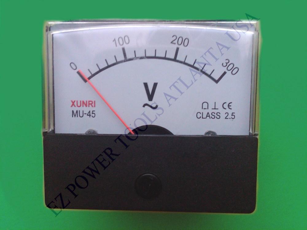 medium resolution of details about northstar 165601 165603 165604 4500 5500 6600 8000 watt generator voltmeter