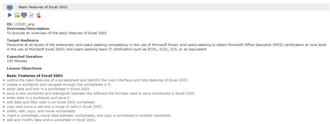 Army Skillport Microsoft