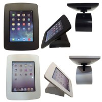 The iPad Stand is Perfect for Trade Shows and Exhibits to ...