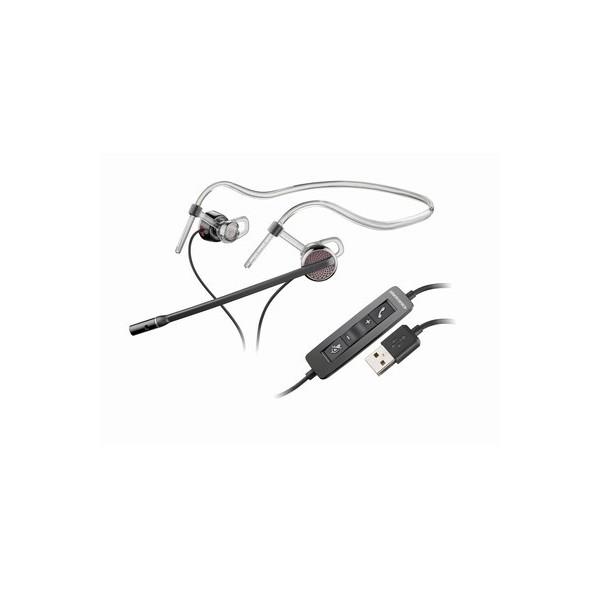 Plantronics blackwire 435 C435 cuffia con microfono USB