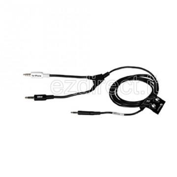 Polycom cavo jack per dispositivo mobile 2457-19047-001