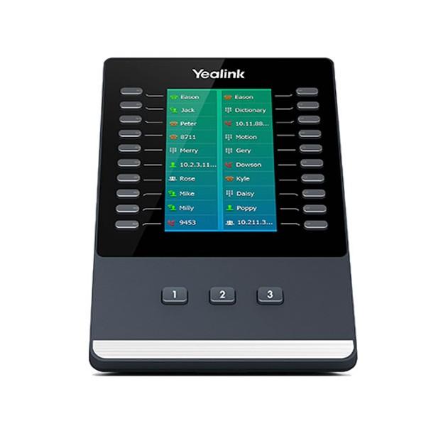 Yealink EXP50 modulo 60 tasti per T56A T58A T58V  Ezdirect