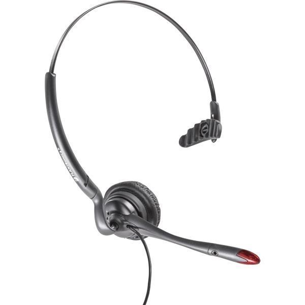 Plantronics S12 Cuffia telefonica con microfono per