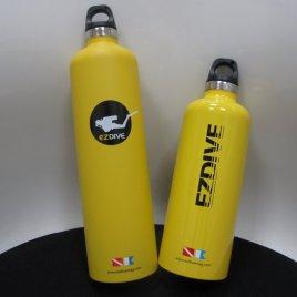 750ML Yellow Water Bottle
