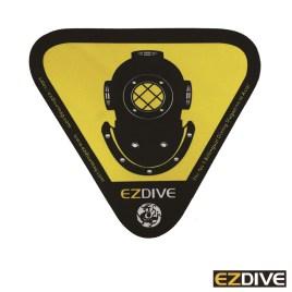 EZDIVE Diving Mouse Pad