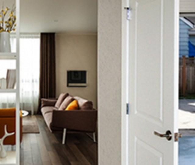 Adjustable Kerf Steel Door Frames By Frame Up