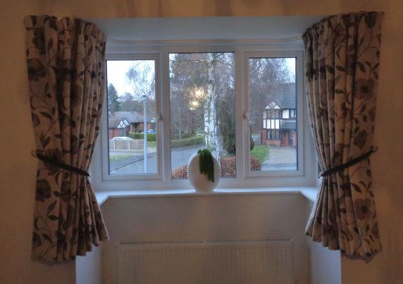 bay window styles