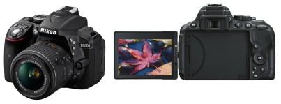 Best Buy DI multi Nikon D5300