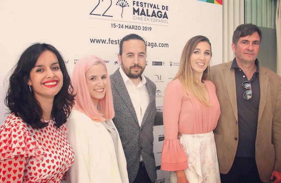Eloina Marcos, Carolina Rubio y Rocio Marin nominadas a los Asecan