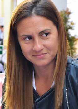 Sarah Castro