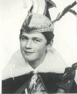 Paul Billekens