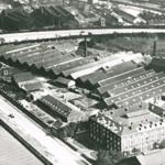 Site des usines Godin