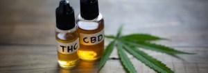 Qué es el CBD y en qué se diferencia al THC
