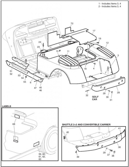 Ez Go Golf Cart Wiring Diagram Besides Ezgo EZ Go Golf
