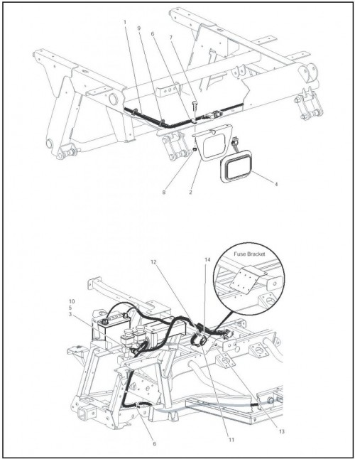 yamaha g2 gas golf cart wiring diagram ps2 keyboard to usb g3 database e z go st 4x4 ezgo pink 2006 18 electrical