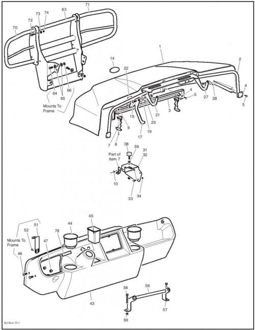 2007 Hyundai Sonata Penger Fuse Box. Hyundai. Auto Wiring