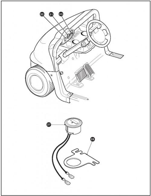 e z go golf cart parts diagrams