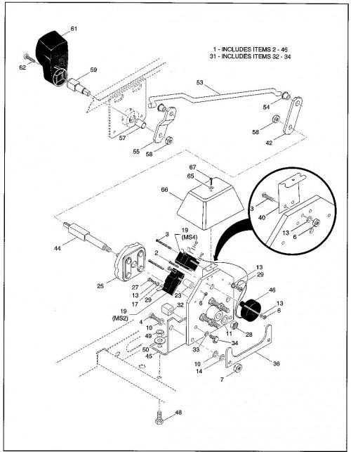 [DIAGRAM] 1998 Ez Go Electric Golf Cart Wiring Diagram