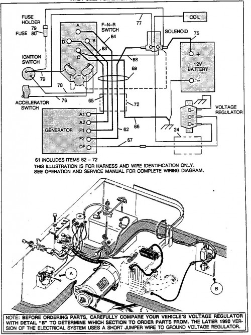 Harley Voltage Regulator Schematic Diagram