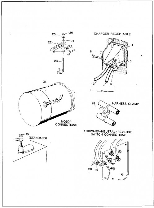 Metra 70 7301 Radio Wiring Harness on Metra Wire Harness Diagram