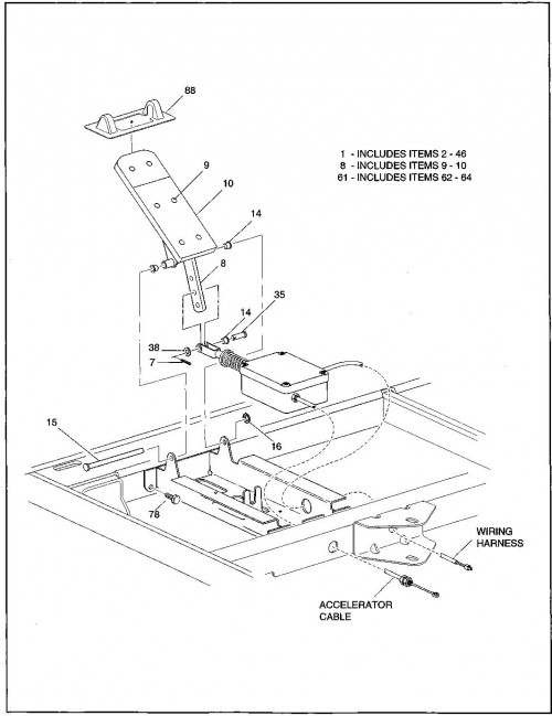Httpsewiringdiagram Herokuapp Compostez Go Golf Cart Parts