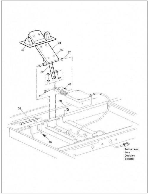 Ez Go Freedom Wiring Diagram Electrical Circuit Electrical Wiring