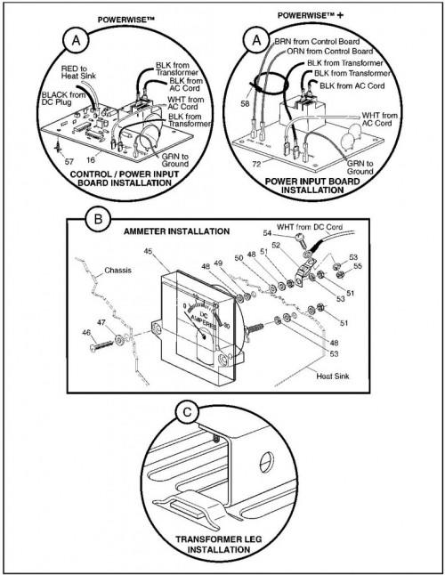 Freedom 20 Wiring Diagram
