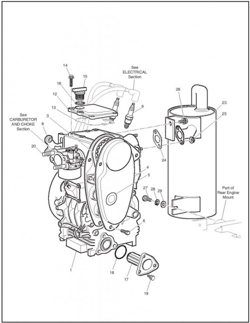 1200 Goldwing Carburetor Wiring Diagram