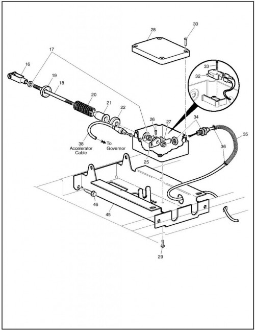 Lesco Parts Diagrams