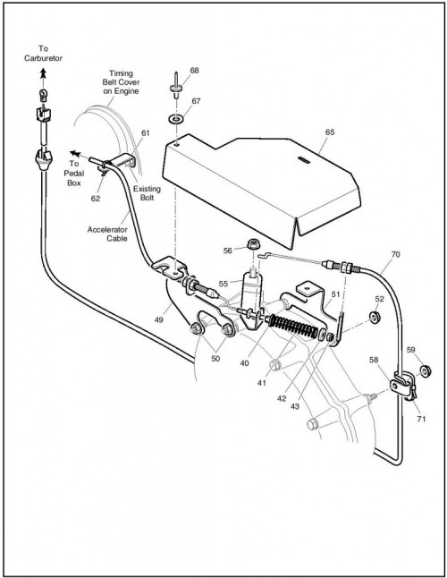 Ez Go Mpt 1200 Wiring Diagram. Ez Go Clays Car, Ez Go
