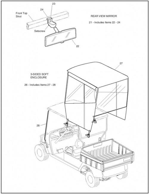 Wiring Diagram For Jacobsen Engine Brakes