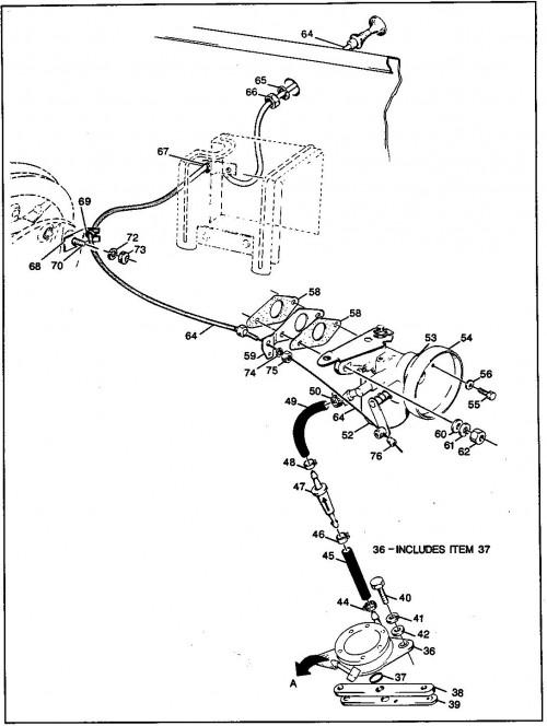Ezgo Wiring Diagram 36 Volt 05 EZ Golf Cart Wiring Diagram
