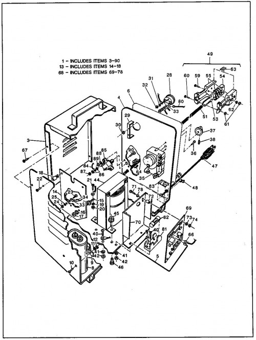 Ez Go Golf Carts Chargers Wiring Diagram