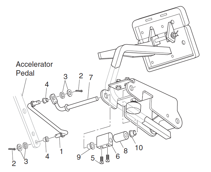 wiring harness problems with zone golf cart
