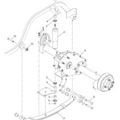 Ezgo 36 Volt Battery Wiring Diagram Furnas Motor Starters Diagrams 1993 - Imageresizertool.com