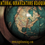 International Organizations Headquarters