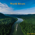 World Rivers General Knowledge Mcqs