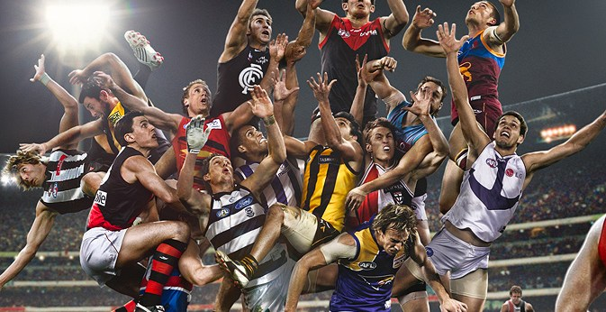 AFL Betting Results