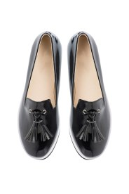 Cute loafers that'll go with leggings, knits, jeans, or skirts! Style 141922