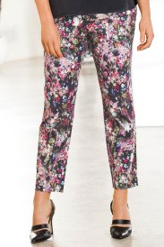 Emerge Woman The Lean 7/8 Pant Style Number: 143144