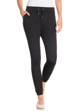Keep cosy with merino knits for winter. These pants are perfect for the job! Style 149592
