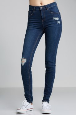 New Look Skinny Holly Jean Style Number: 152249
