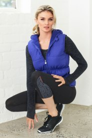 New arrival - the Puffer Jacket style 152381