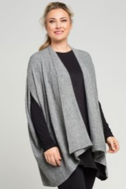 Ljubenka's Top Picks: Sara Knit Rib Jacket