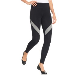 Spliced Leggings: 153581
