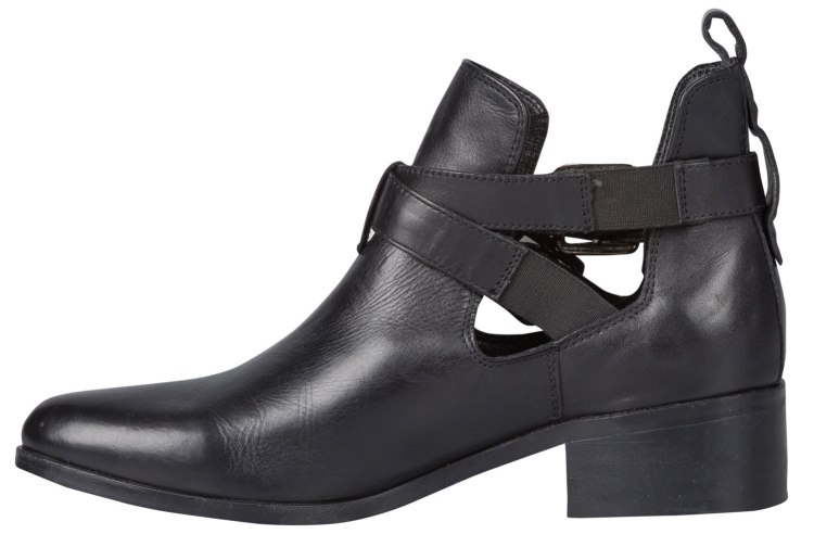 Allie Ankle Boot