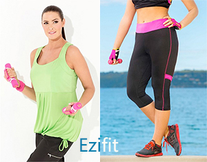 Activewear, Plus size