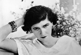 Fashion Quiz - What is Coco Chanel's real name?